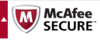 McAfee SECURE certification - xHosting.co.il